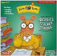 Arthur's Teacher Trouble - PC
