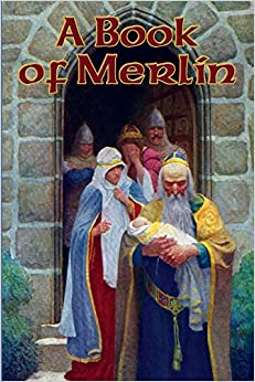 Book A Book of Merlin