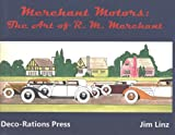Merchant Motors, Jim Linz, 0578097877