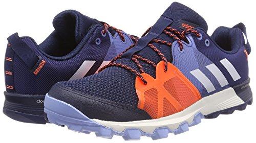 Course M 0 Navy Ash Blue Diverses Sentier Pour collegiate De Sur Adidas Kanadia 1 White Chaussures Tr 8 Couleurs Hommes Off 1Ixn40wqCR