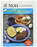 NOH Portuguese Sausage, 1.125-Ounce Packet, (Pack of 12)