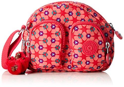 Womens Clover Kalipe Pr Kipling Shoulder Womens Kipling Bag 4nqRpwxBE