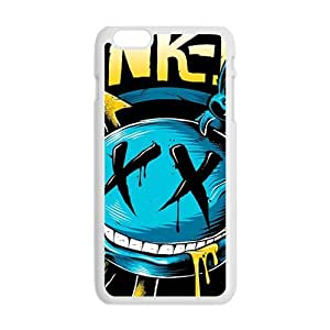 Blink-182 unique practical Cell Phone Case for Iphone 6 Plus