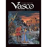 Vasco 01 Intégrale