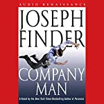 Company Man | Joseph Finder