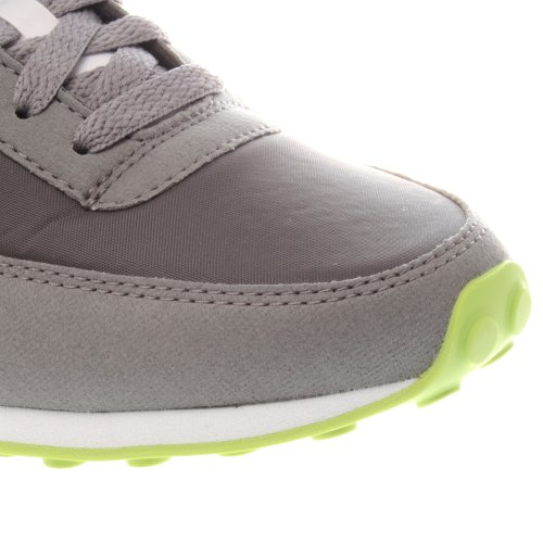 Skechers Plush Lite Custom Built, Sandales Compensées Femme - Gris - Gray Sparkle,