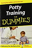 img - for Potty Training For Dummies book / textbook / text book