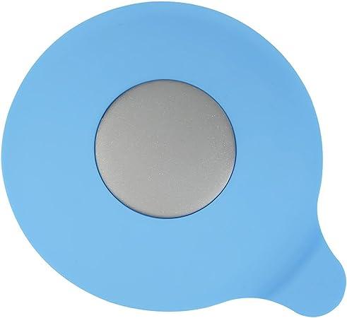 Gummi Pop-up WASCHBECKENSTÖPSEL ABFLUSSSTÖPSEL Für Küche Bad Badewanne
