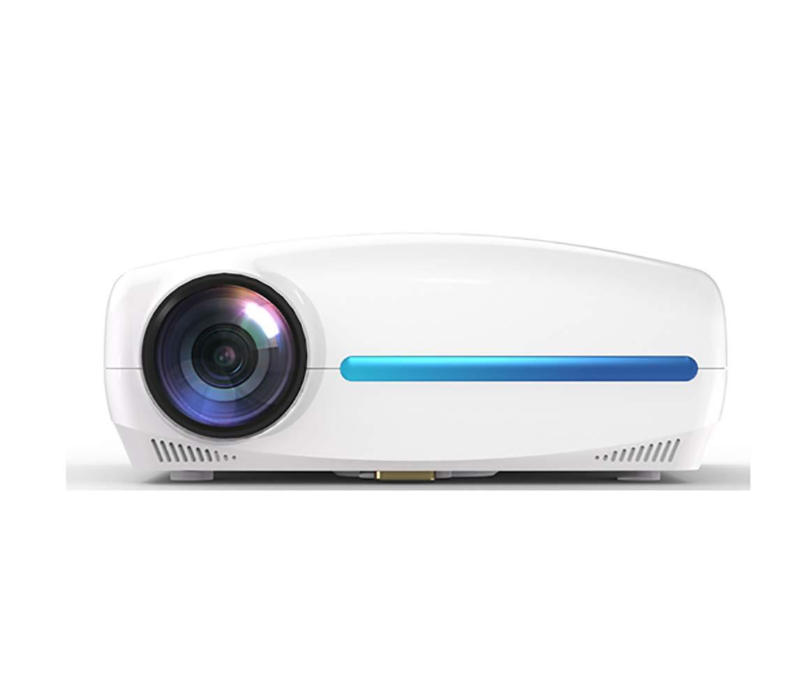 LARDOO Proyector portátil Full HD LED Proyector 3800 Resolución ...