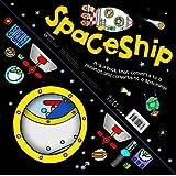 Convertible Spaceship