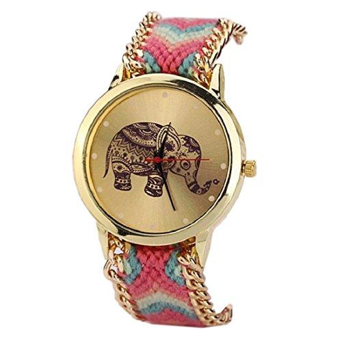 Quartz Jewelry Watch - 7