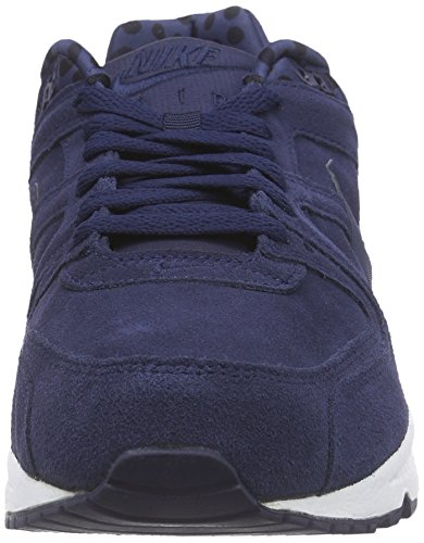 Mdnght Shoes Air Max sqdrn Bl NIKE Mdnght Nvy Running Command Azul PRM Men 's Nvy FpKwqaz