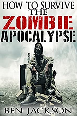 how to write a zombie apocalypse book