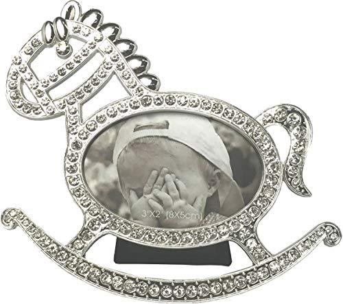 Newborn Rocking Horse - VI N VI Rocking Horse Baby 3