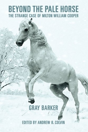 Beyond the Pale Horse: The Strange Case of Milton William -