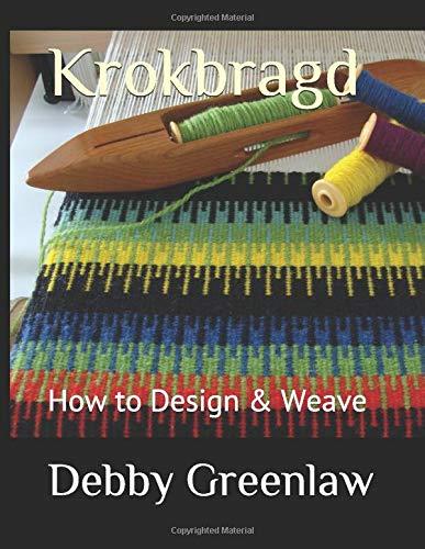 How to Design /& Weave Krokbragd