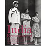 img - for India Remembered A Personal Account of the Mountbattens During the Transfer of Power by Hicks, India ( Author ) ON Jun-16-2008, book / textbook / text book