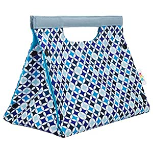 Yubo Lunch Tote Pool - Blue