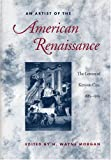 An Artist of the American Renaissance, Kenyon Cox, 0873385179