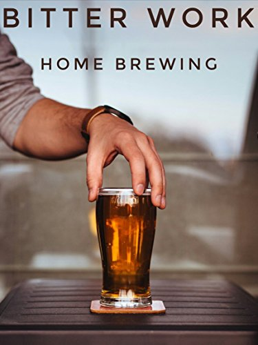 Bitter Work: Homebrewing by Victoria Fakhoury