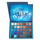 Elsa 35 Color Elsa Eyeshadow Palette By Beauty Creation
