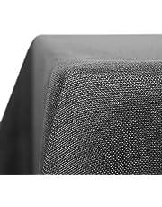 Deconovo Waterproof Faux Linen Tablecloth Wipe Clean Tablecloth 52x70in,52x90in,54x79in,54x108in,51x63in,51x87in,51x110in,55x95in 55x98in,59x95in,51x51in