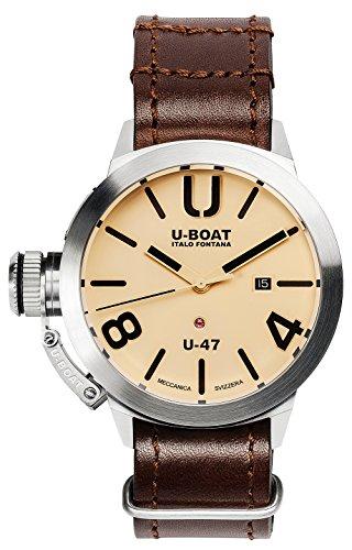 U-Boat 8106 Classico U-47 - Uboat Watches