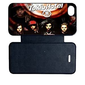 Generic Kawaii Phone Case For Girl With Tokio Hotel For Apple Iphone 5 5S Cover Choose Design 1