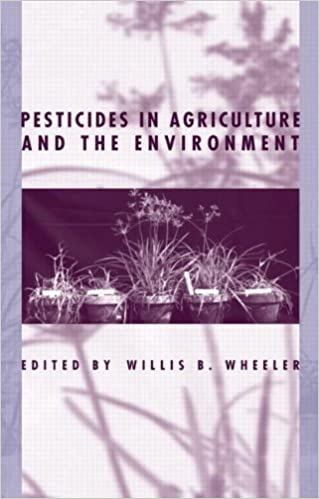 Sources of Agricultural Pesticides