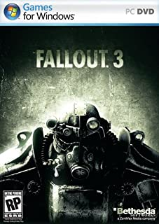 Fallout 3 by Pc Games (B000UU5T7E) | Amazon price tracker / tracking, Amazon price history charts, Amazon price watches, Amazon price drop alerts
