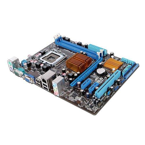 ASUS P5G41-M LX2 LGA 775 (Socket T) Micro ATX