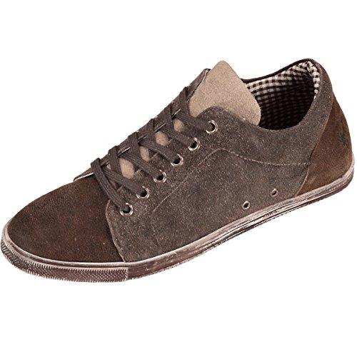 Spieth & Wensky Ikarus Sneaker Russ/Braun/Whisky Braun