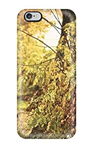 Anti-scratch And Shatterproof Vintage Nature Phone Case For Iphone 6 Plus/ High Quality Case