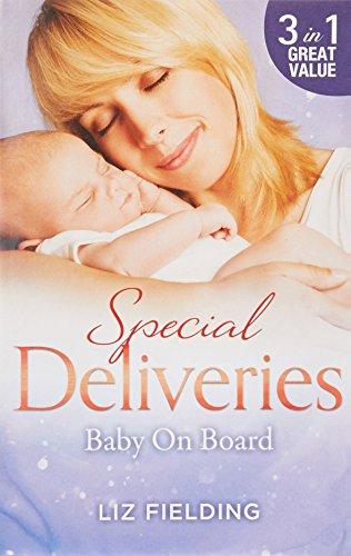 Secret Baby, Surprise Parents/The Five-Y