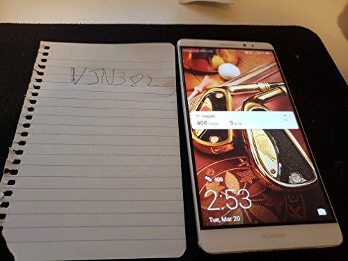 Huawei Mate 8 32GB 6-Inch 4G LTE Factory Unlocked Smartphone - International...
