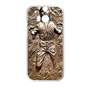 Carbonite han solo Phone Case for HTC One M8