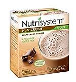 Cheap Nutrisystem Nutricrush Chocolate Shake Powder Mix, 20 Pack