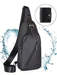 LST Sling Bag Water Resistance