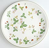 Wedgwood WILD STRAWBERRY Earthenware Dinner Plate(s) Multiple Available