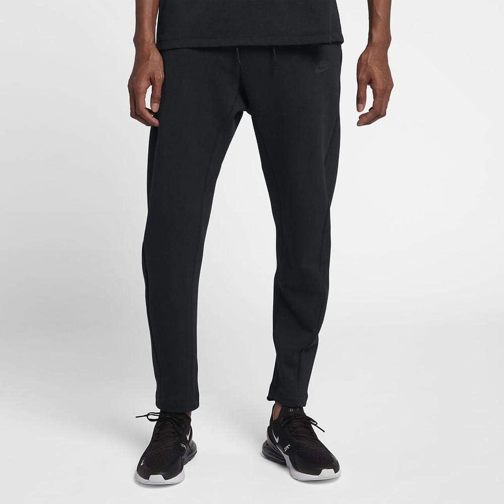 NIKE Sportswear Tech Fleece Pantalón, Hombre: Amazon.es: Deportes y aire libre
