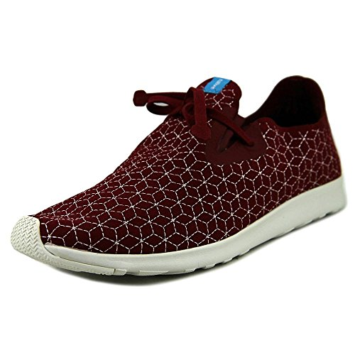 Cavalier Red Unisex Embroidery Moc Apollo Shell Boxes Fashion Sneaker Native White nxAXYqSX