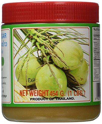 Palm Sugar - 1lb ()