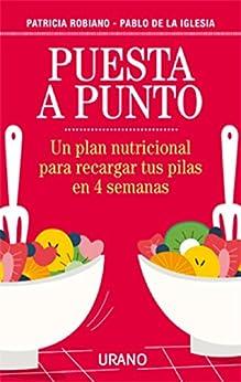 Puesta a punto (Spanish Edition) by [Robiano, Patricia]
