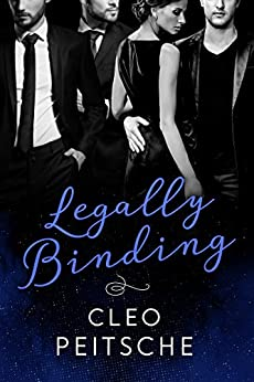 Legally Binding Lawyers Behaving Badly ebook product image