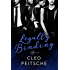 Legally Binding (Lawyers Behaving Badly Book 1)