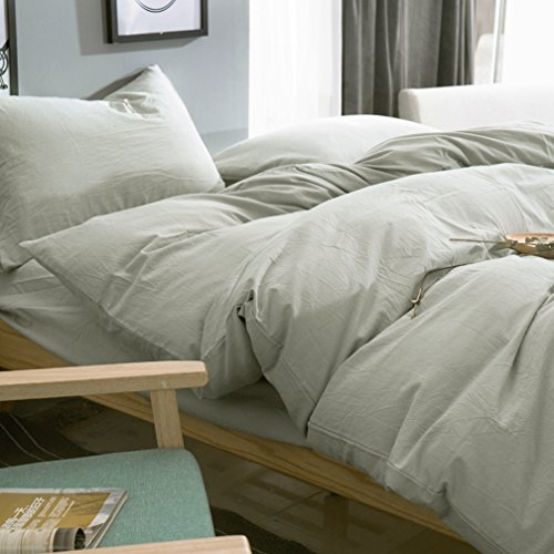 Urban Duvet Set - 8