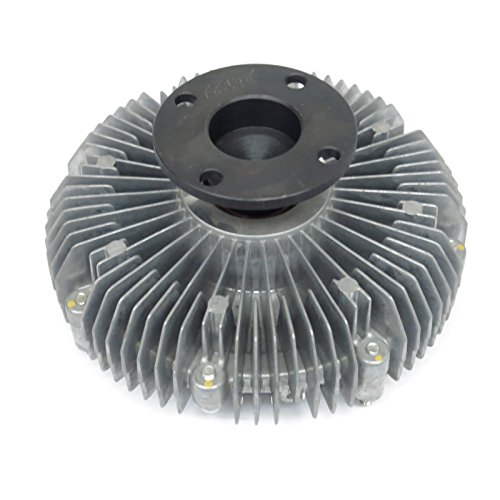 (US Motor Works 22408 Heavy Duty Thermal Fan Clutch (2007-2011 Toyota and Lexus 5.7L and 4.6L))
