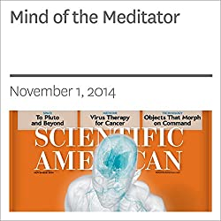 Mind of the Meditator