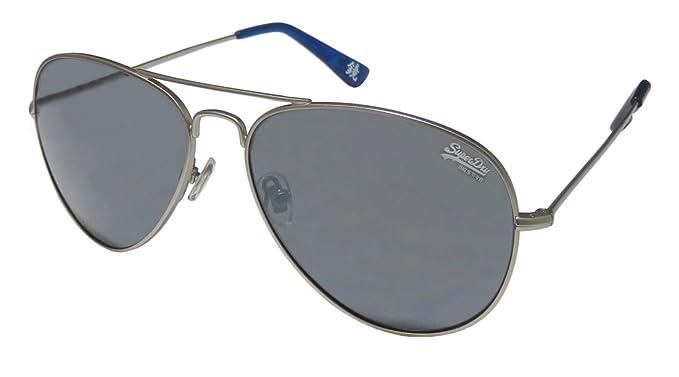 Superdry SDS Huntsman - argent/bleu 5c8fSXe0b