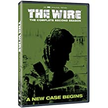 Wire, The: Season 2
